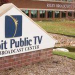 About Detroit Public TV - image of Wixom, Michigan studio