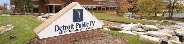 About Detroit Public TV - image of Wixom, Michigan studio