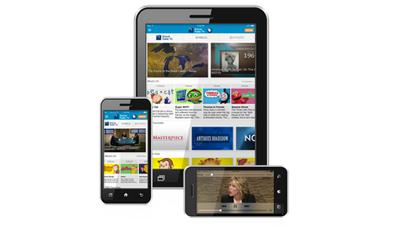DPTV mobile App
