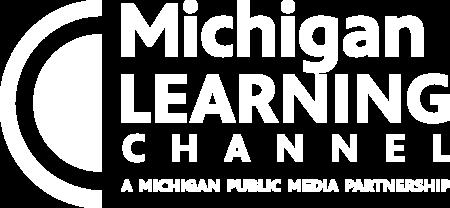 Michigan Learning Channel (logo)