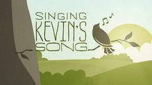 Singing Kevin's Song - logo