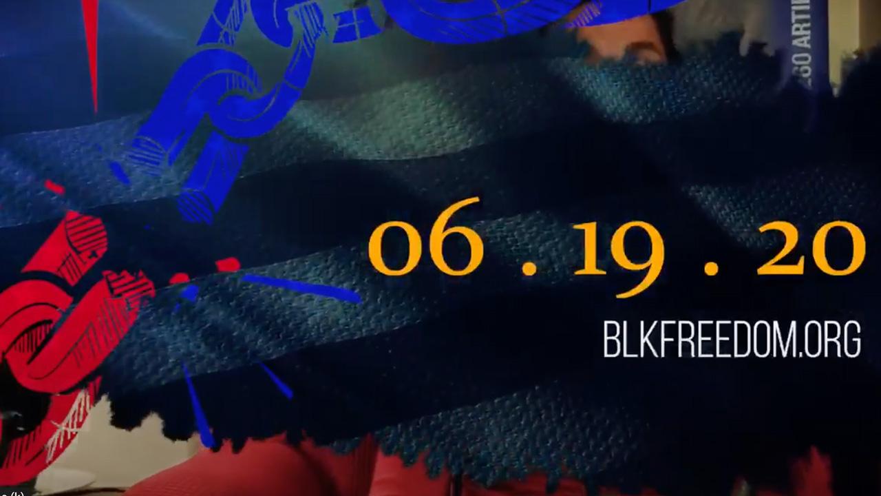 Juneteenth - Blkfreedom.org