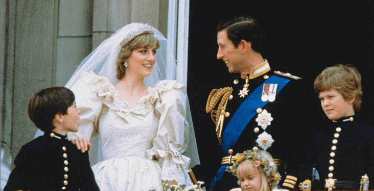 Charles and Di: The Truth Behind Their Wedding