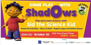detroit pbs kids sid the science kid virtual event image