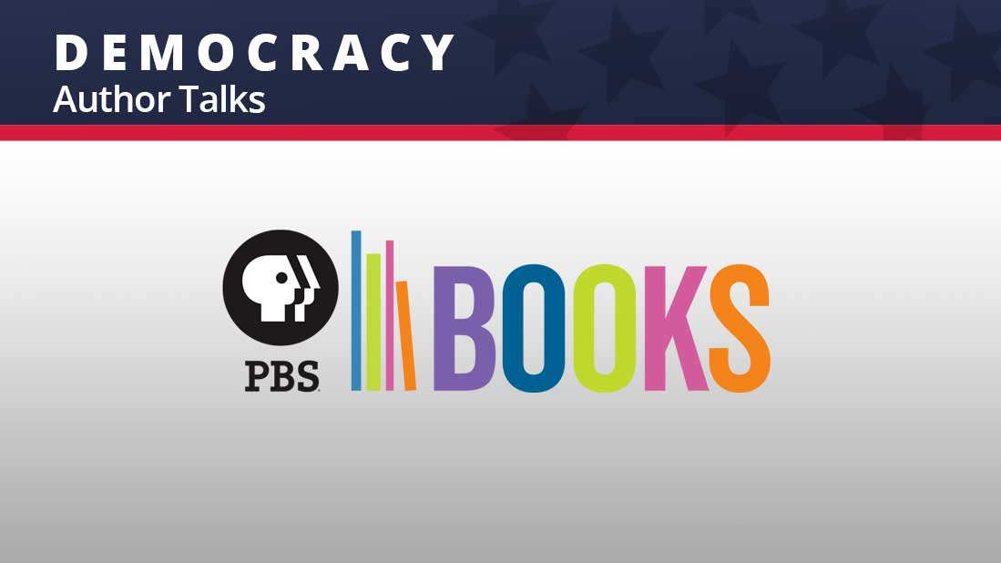 PBS Books Democracy Talks