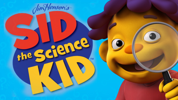 sid the science kid pbs resources