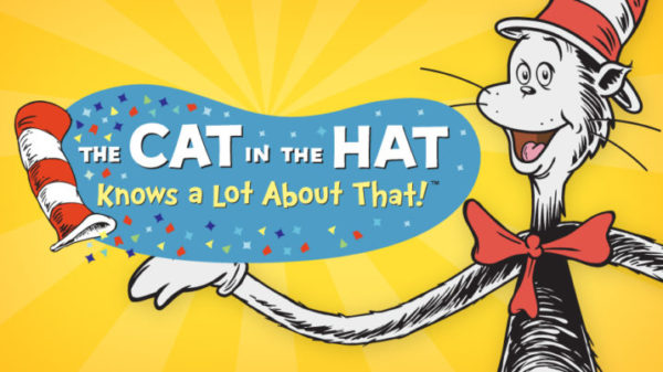 the cat in the hat pbs resources