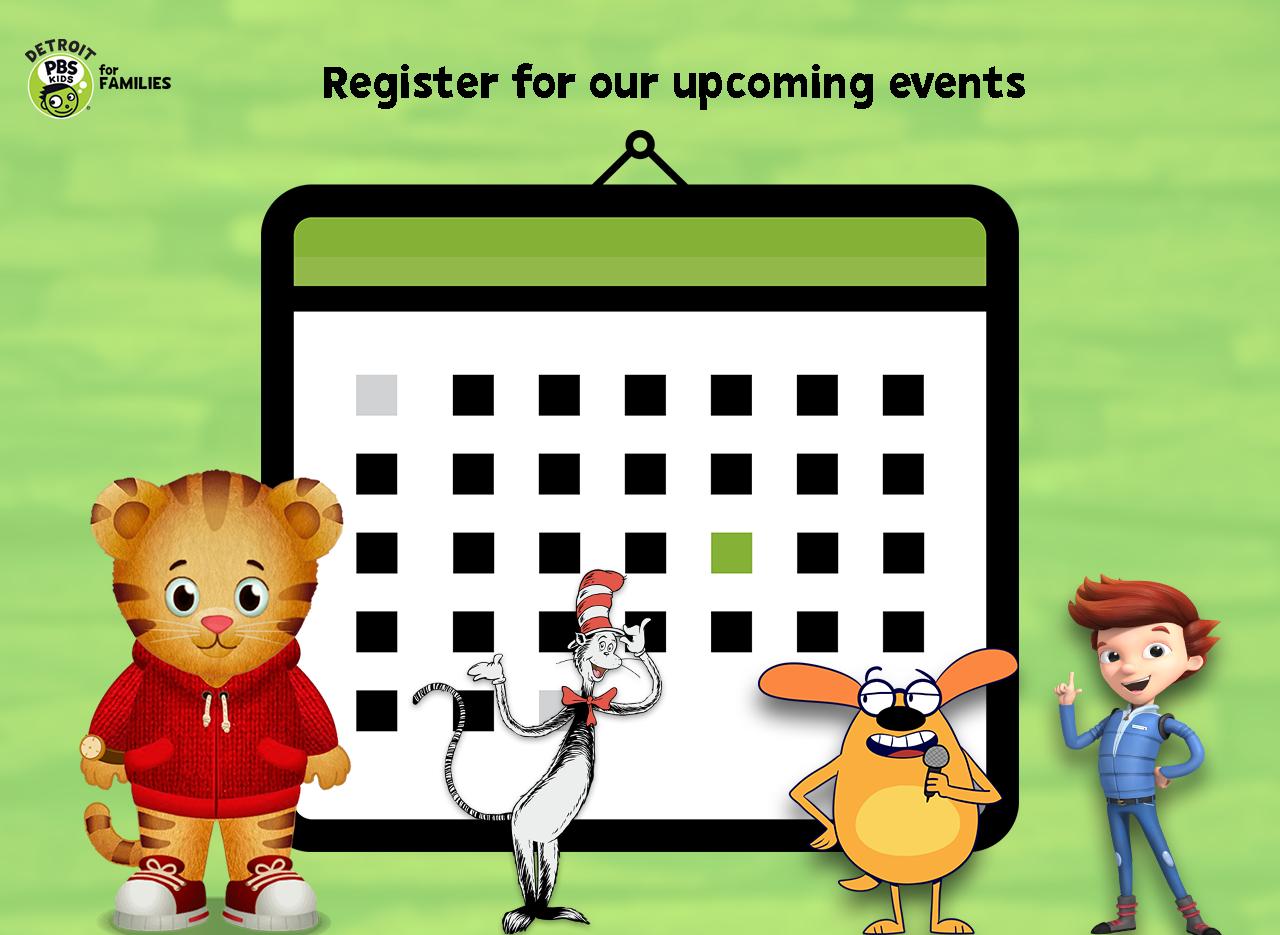 detroit pbs kids virtual eventd